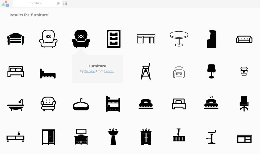 Ukázka Logomakr.com